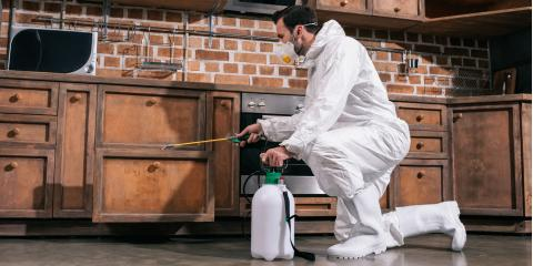3 Residential Pest Control Practices to Keep Bugs Out of Your House, Dothan, Alabama