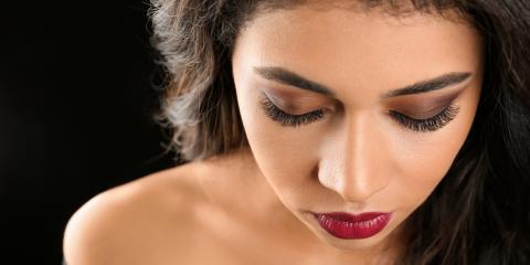 5 Benefits Eyelash Extensions Offer, Honolulu, Hawaii