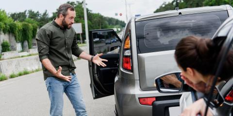 How Is Fault Determined in Car Accidents?, Waterbury, Connecticut
