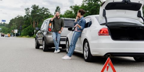 How To Deal With High Car Insurance Rates After an Accident, High Point, North Carolina