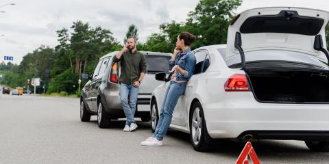 Will Your Auto Insurance Go Up After an Accident?, Hilo, Hawaii