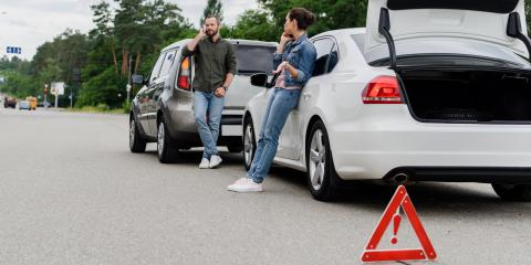 How Can I Protect My Right to a Claim After an Accident? , Bullhead City, Arizona