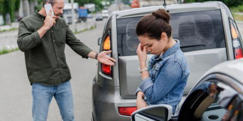 3 Reasons to Visit a Chiropractor After a Car Accident, Fishersville, Virginia