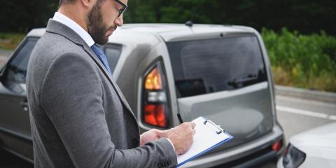 What Steps Should You Take After a Car Accident?, Palmer, Alaska