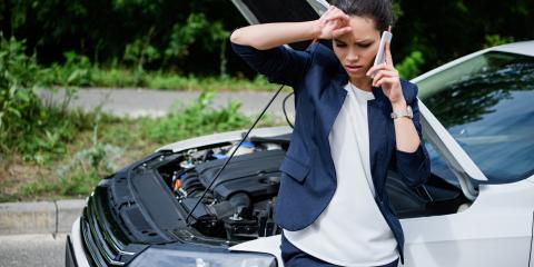 3 Auto Repair Issues That Indicate a Future Breakdown, Greece, New York