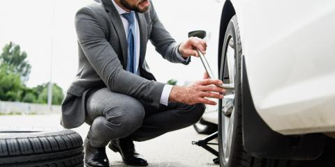 3 Common Issues That Can Affect Your Tires, Anchorage, Alaska