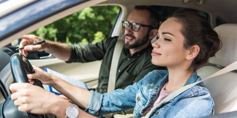What Do I Need to Schedule a Driving Test in New York?, Perinton, New York