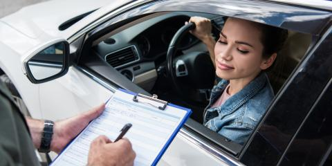 5 Types of Auto Insurance Your Policy Should Include, Beatrice, Nebraska