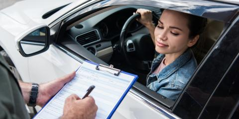 How Can I Choose the Right Car Insurance?, Mebane, North Carolina