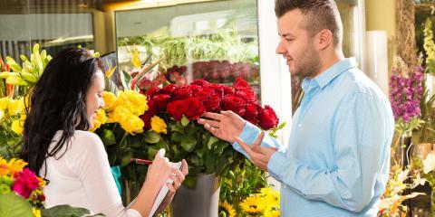 3 Common Types of Funeral Flowers, La Crosse, Wisconsin