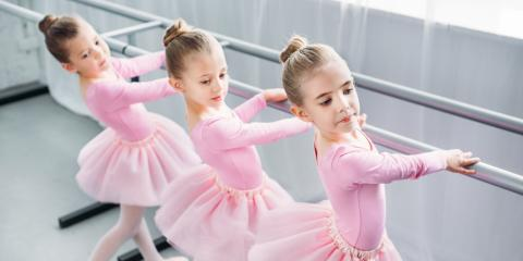 How Does Dancing Relieve Anxiety?, Newark, Ohio
