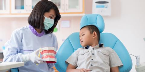 How Often Should Children See a Pediatric Dentist for Cleanings?, Honolulu, Hawaii