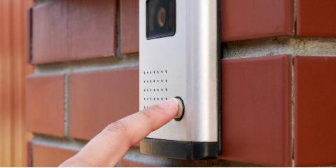 5 Factors to Consider When Buying a Doorbell Camera, Waterford, Connecticut