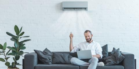 A Guide to Ductless Air Conditioners, Wisconsin Rapids, Wisconsin