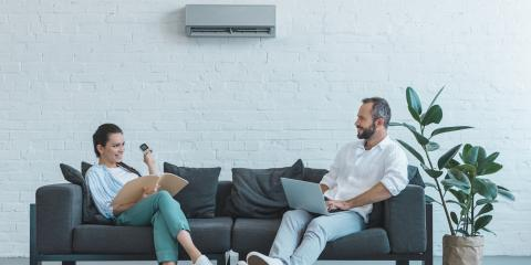 3 Benefits of Programmable Thermostats , Conway, South Carolina