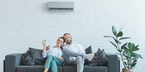 How Wall-Mounted Heating & Cooling Systems Benefit Your Home, Brookhaven, New York