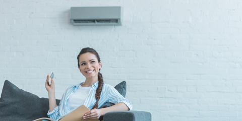The Benefits of Ductless HVAC Systems, West Columbia-Cayce, South Carolina