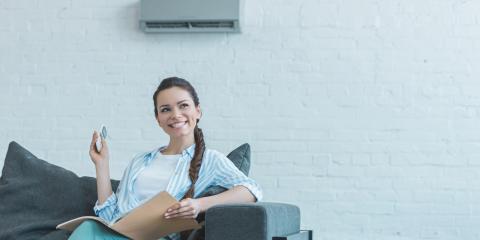 4 Reasons to Choose Ductless HVAC , Lincoln, Nebraska
