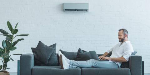 4 Steps to Take When Turning Off the AC for the Season, Wallingford Center, Connecticut