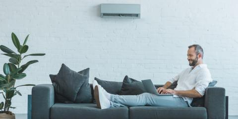 How to Use Your HVAC System to Alleviate Indoor Allergies, Miami, Ohio