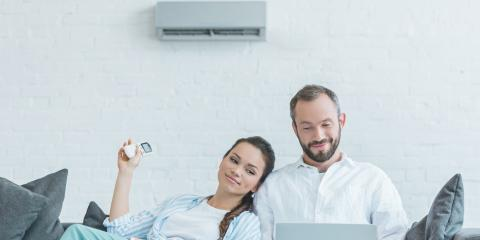 How Mitsubishi Electric® Ductless Systems Eliminate Cold & Hot Spots, Brooklyn, New York