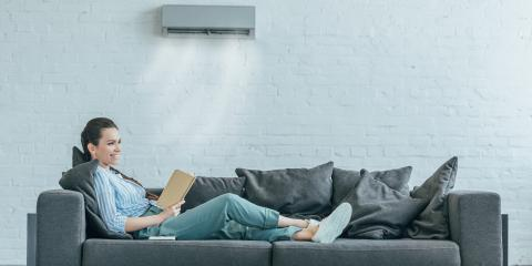 How Do Home Air Conditioning Systems Work?, Wethersfield, Connecticut