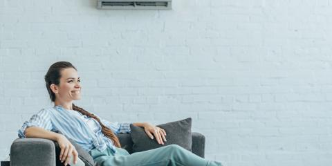 How Do Home Air Conditioning Systems Work?, West Haven, Connecticut