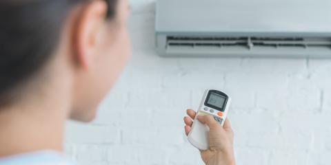 4 Reasons to Upgrade to an Energy-Efficient AC, Coweta, Oklahoma