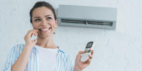 How Your HVAC System Can Improve Air Quality, High Point, North Carolina