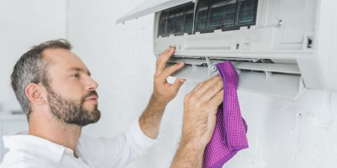 4 Tips for Maintaining Your AC Unit, West Haven, Connecticut