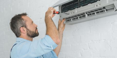 3 Tips to Quiet a Noisy Air Conditioning Unit, San Marcos, Texas