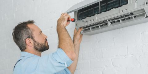 4 Advantages of Ductless Heating & Cooling Systems, Mount Vernon, Ohio