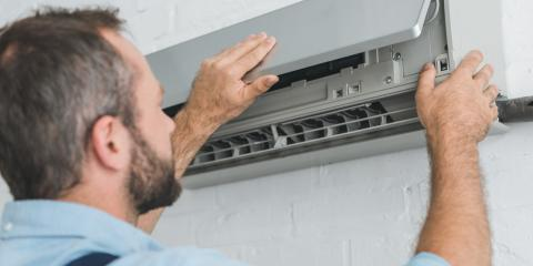 5 Signs That Indicate a Need for Air Conditioning Repair, Kauai County, Hawaii