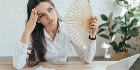 5 Signs You Need Air Conditioning Repair, Los Angeles, California