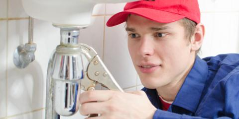 Plumbing Leaks What Causes Them And Why You Should Have A