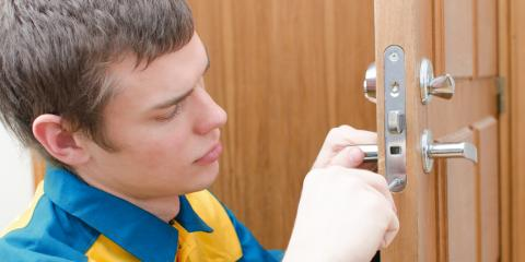 How Can You Tell If Your Lock Has Been Tampered With?, Elyria, Ohio