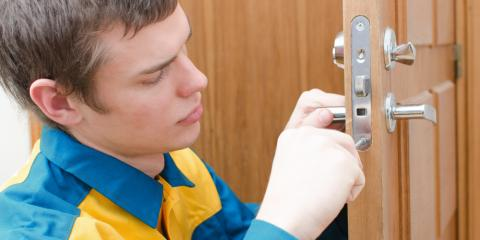 Why You Should Forgo DIY Lock Rekeying & Hire a Locksmith Instead, Ozark, Alabama
