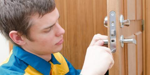 3 Reasons to Get Professional Door Lock Installation, Terryville, New York
