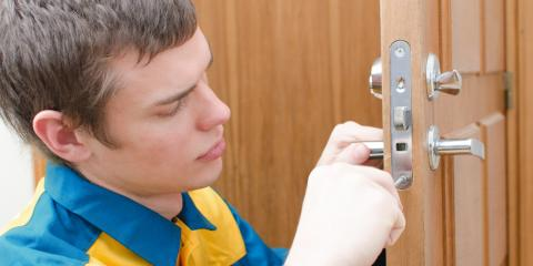 4 Tricks for Removing a Broken Key From Your Lock, Enterprise, Alabama