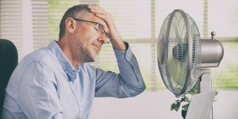 3 Ways the Office AC Affects Productivity, Honolulu County, Hawaii
