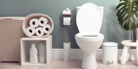 3 Signs You Need a Toilet Replacement, Amsterdam, Virginia
