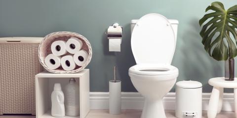 5 Items to Avoid Flushing Down the Toilet, Phoenix, Arizona
