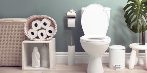 4 Items You Should Never Flush in the Septic System, Corbin, Kentucky