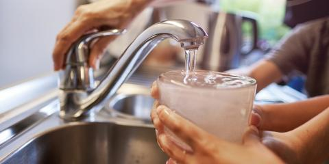 Top 3 Tips to Make Sure Your Well Water Is Safe to Drink, Nixa, Missouri