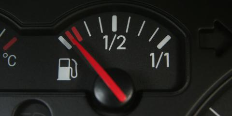 Towing Company Shares 3 Tips So You Never Run Out of Gas, Washington, Missouri