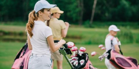 Dos & Don'ts When Caring for Your Golf Clubs, St. Louis, Missouri