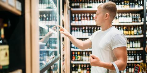 4 Tips for Organizing a Beer Cave, Campbellsville, Kentucky