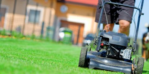 3 Lawn Care Tips to Adopt This New Year, Kahului, Hawaii