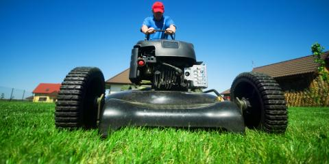 Lawn Mowing 101: How Often Should You Cut Your Grass?, Suffield, Connecticut