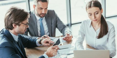 How to Dissolve a Business Partnership, Gig Harbor Peninsula, Washington